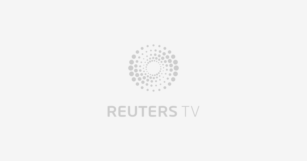 Reuters TV: Live Breaking News, US, World, Business, Finance